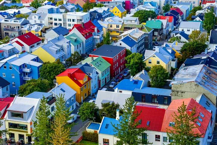 Dicas da ISLANDIA – Reykjavik tudo sobre a viagem!